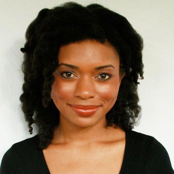Instructor Interview: Nijla Mu'min