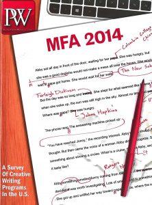 michigan mfa creative writing