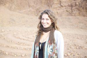 Instructor Interview: Michele Bigley