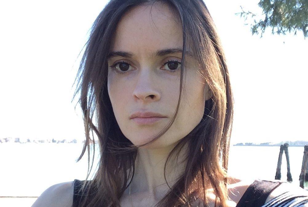 Success: Veronica Chiossi Accepted into MFA Program at NYU