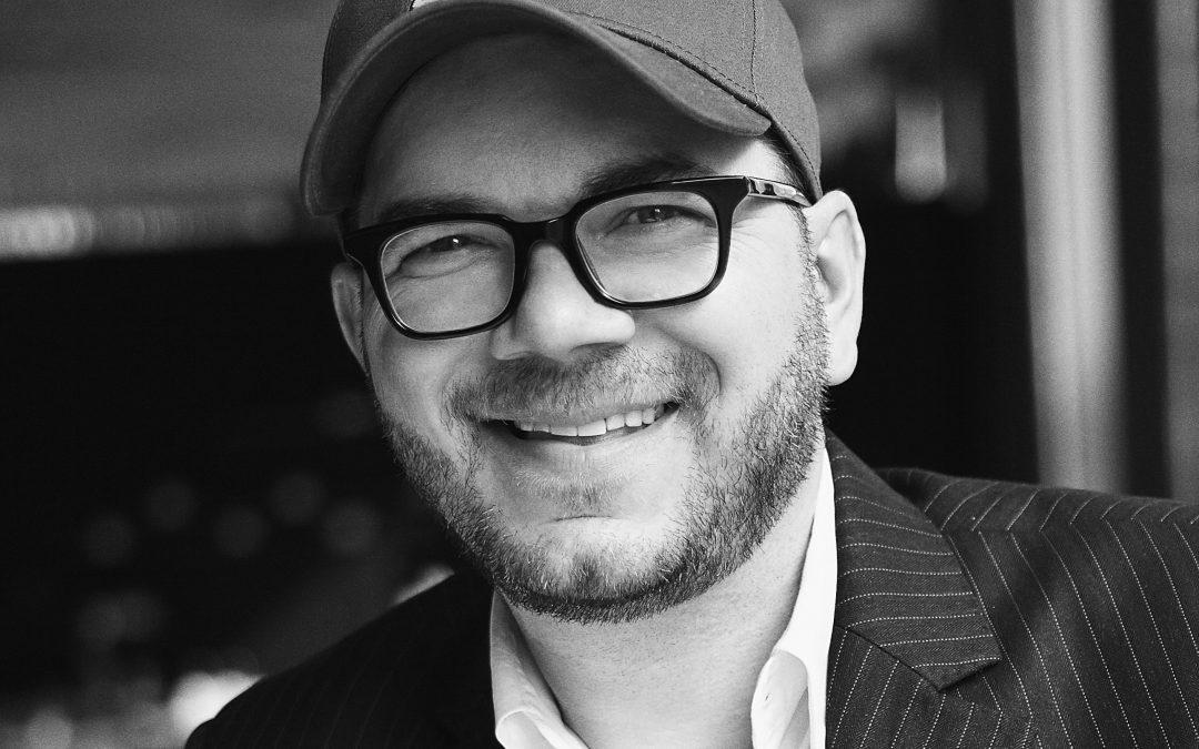 Success: J. Ryan Stradal Publishes Article on Denis Johnson in Granta