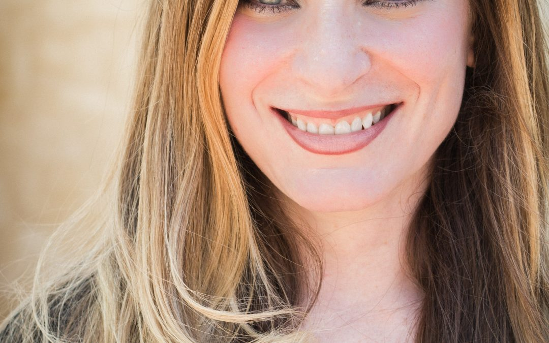 Instructor Interview: Jeanne De Vita