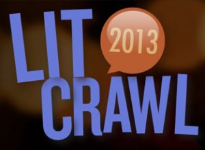 Success: Lit Crawl LA featuring Writers' Program Students and Instructors