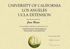 ucla creative writing department Writing programs serves undergraduate students through a carefully calibrated  sequence of writing  undergraduate writing center  summer esl program.