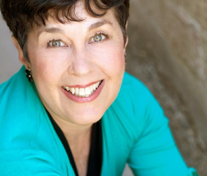 Success: Instructor Beverly Gray to Publish New Book