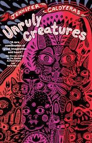 Success: Instructor Jennifer Caloyeras Publishes First Short Fiction Collection