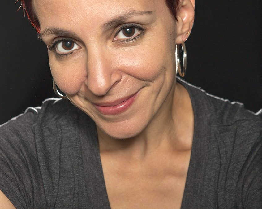 Success: Sandy Smith Accepted to UC Riverside MFA Program