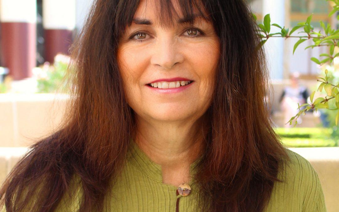 Success: Denise Doyen Publishes Second Picture Book