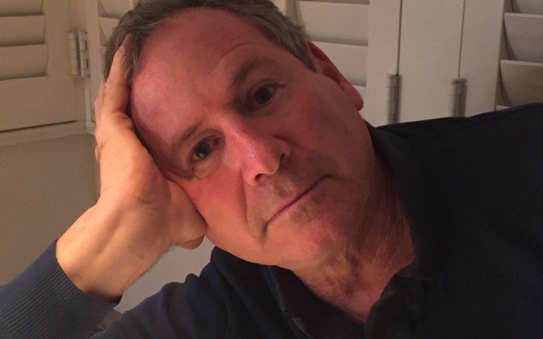 Instructor Interview: Douglas Steinberg