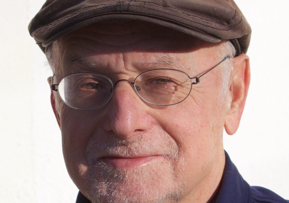 Instructor Interview: John Henry Davis