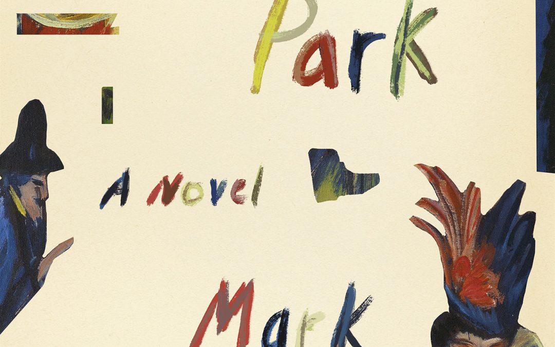 Success: Instructor Mark Sarvas Publishes New Novel