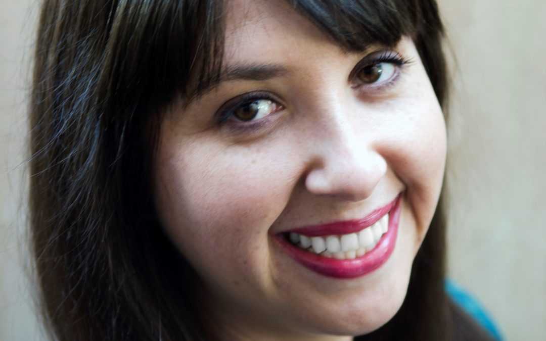 Success: Nikki Barthelmess Publishes Debut Novel