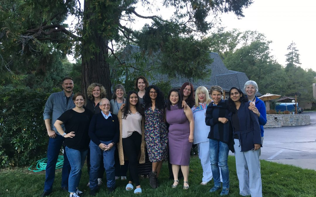 Second Annual Writing Retreat Stimulates and Supports Writers