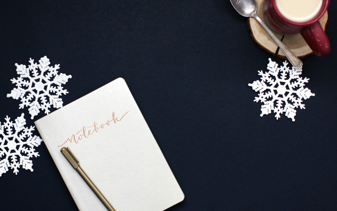 Courses to Warm Up Your Writing Muscles for Winter