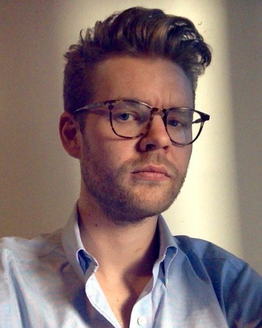 Success: Johan Ingler's Competition-Winning Script Sold
