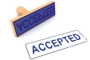 mfa creative writing acceptance rates
