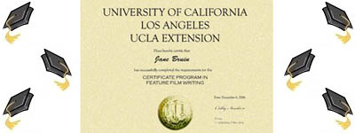 The Benefits Of A Certificate In Creative Writing Writers Program