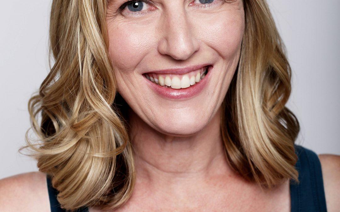 Success: Lindsey Lee Johnson Publishes Debut Novel