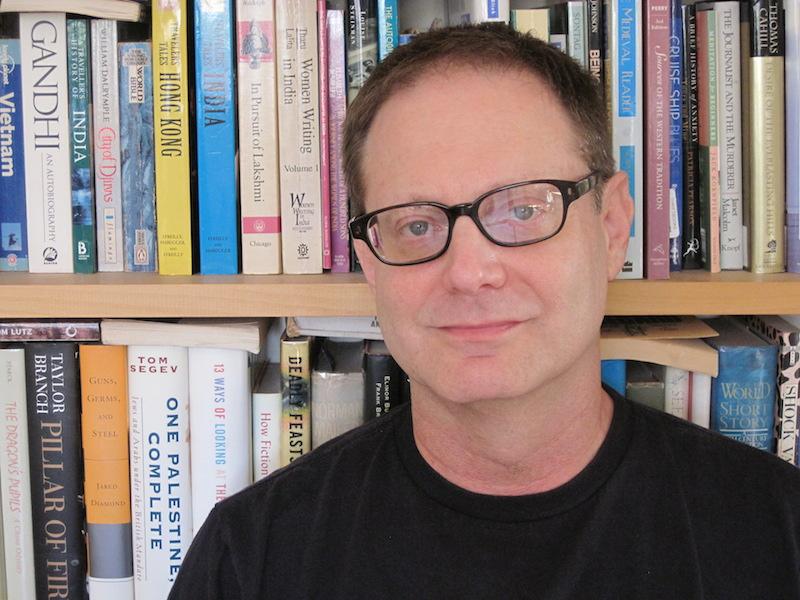 Success: Instructor Paul Mandelbaum Publishes New Essay