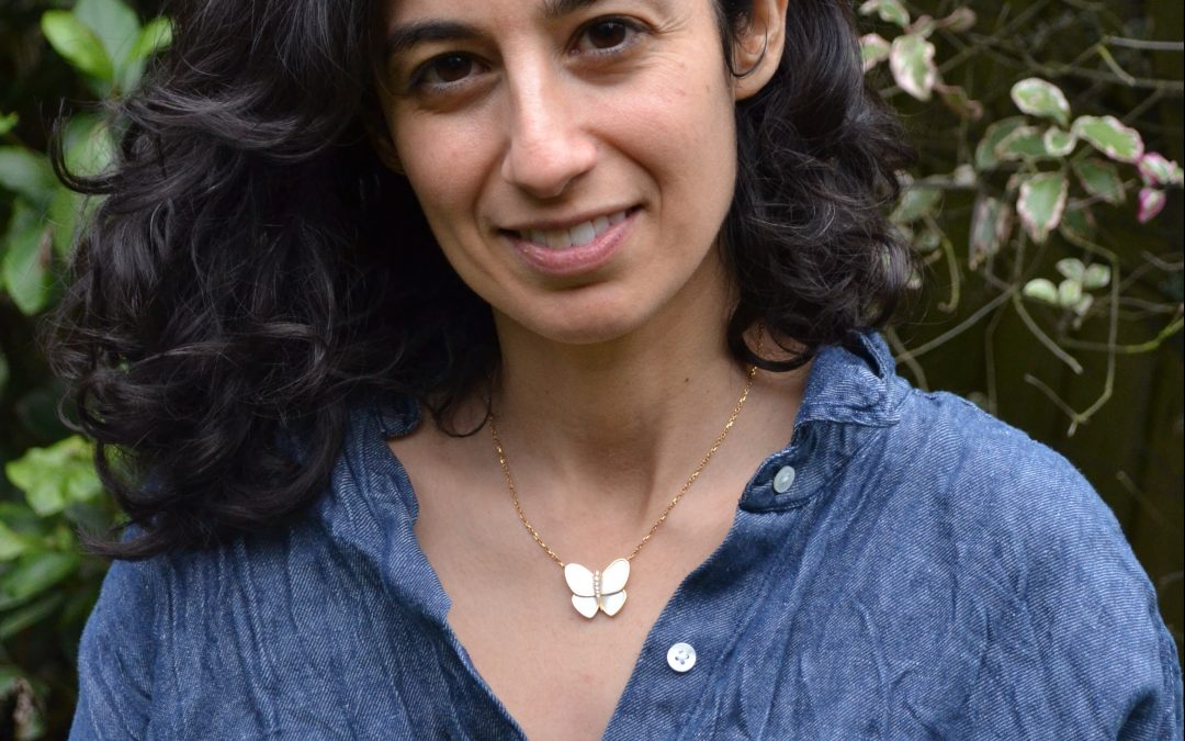 Success: Sanam Mahloudji Story Accepted in McSweeney's