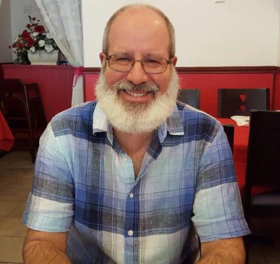 Success: Instructor Daniel Jaffe Publishes New Novel
