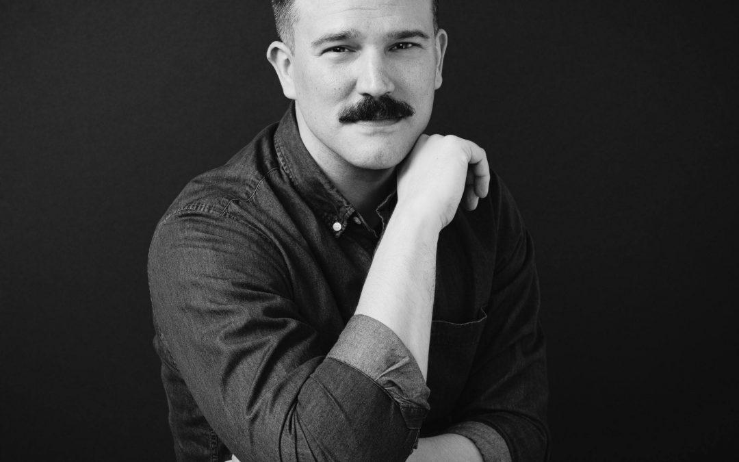 Instructor Interview: Charles Jensen