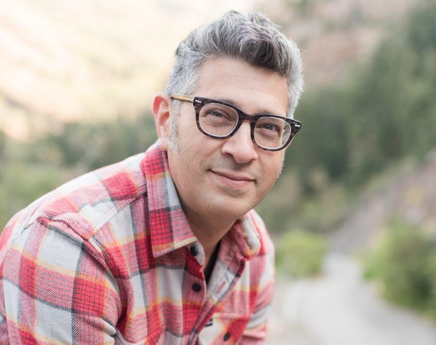 Success: Michael Mejia Publishes Second Novel