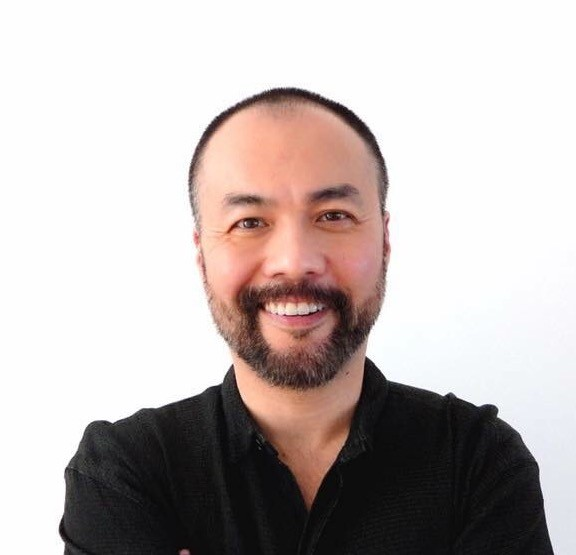 Instructor Interview: Henry Lien