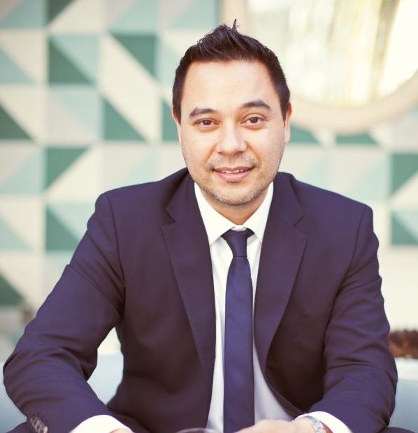 Instructor Interview: Roberto Marinas