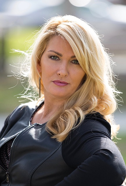Instructor Interview: Eve Porinchak