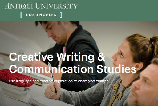 usc creative writing mfa