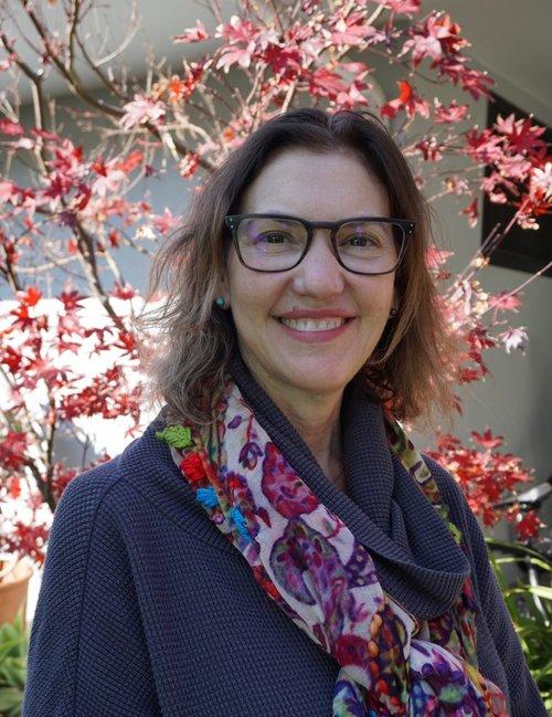 Instructor Interview: Lesley Hyatt