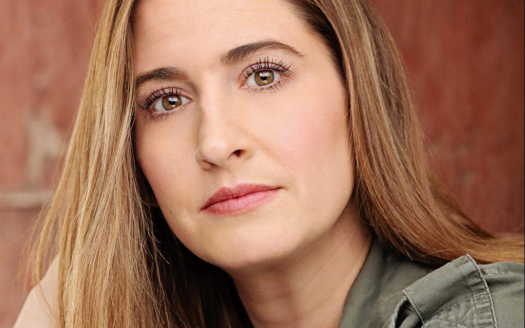 Success: Kelli McNeil's Transition to Screenwriter