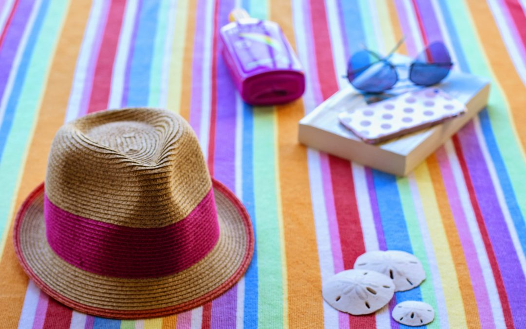 Ten Ways to Beat Summer Boredom