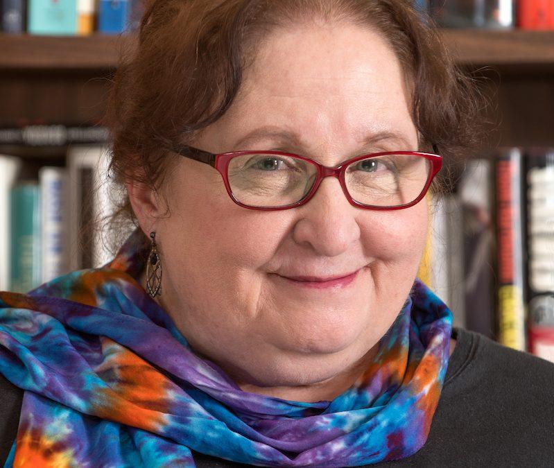 Success: Brenda Marie Smith Wins Southern Fried Karma Novel Contest