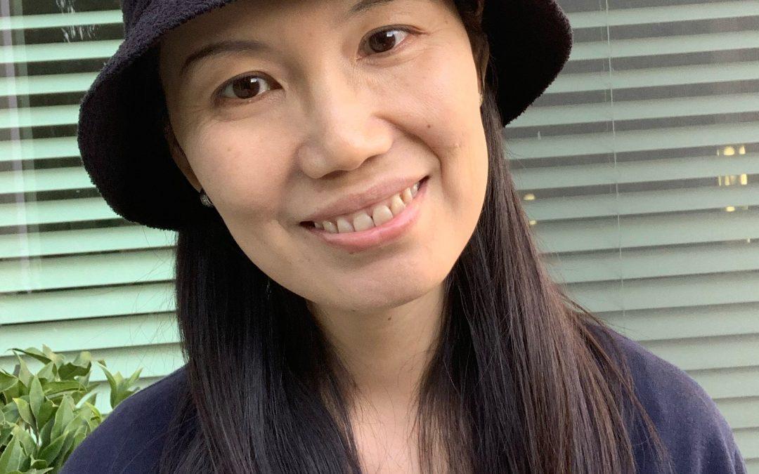 Success: Jia Huo Sells Script