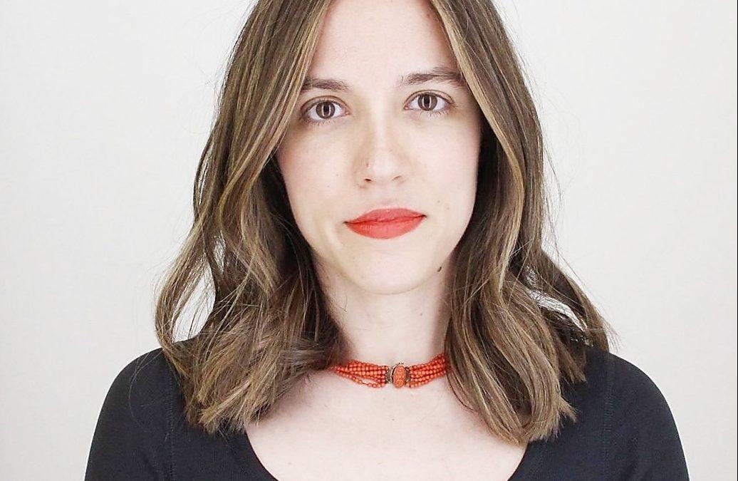 Instructor Interview: Elisa Wouk Almino