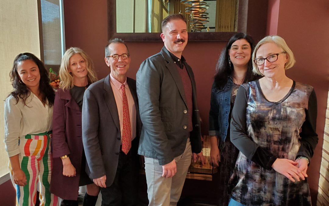 Announcing the 2019 James Kirkwood Award Winners