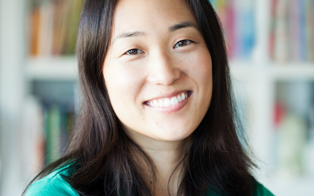 Success: Jennifer Chow's Mystery Series