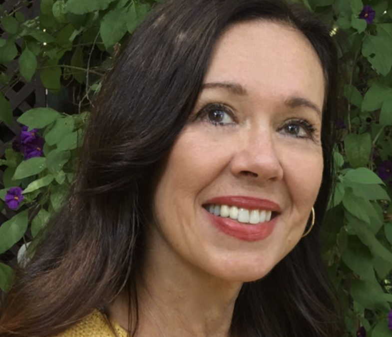 Success: Ruthie Marlenée to Publish Novel