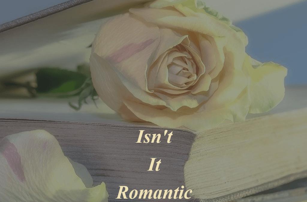 Let's Talk About Romance…
