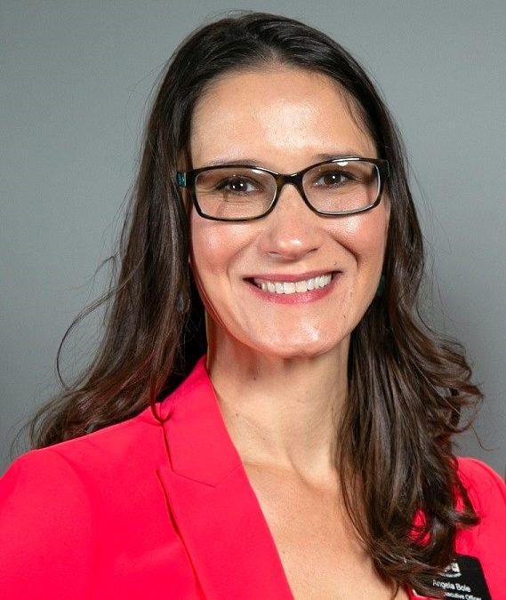 Instructor Interview: Angela Bole – UPDATED
