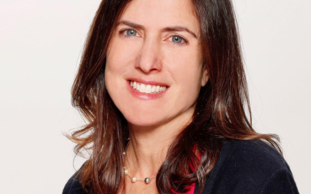 Lisa Kors Awarded Launchpad Mentorship