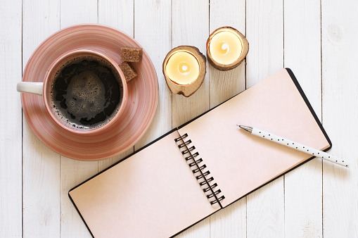 Recreating the Coffee Shop: Ways to Get Yourself in the Writing Mood at Home