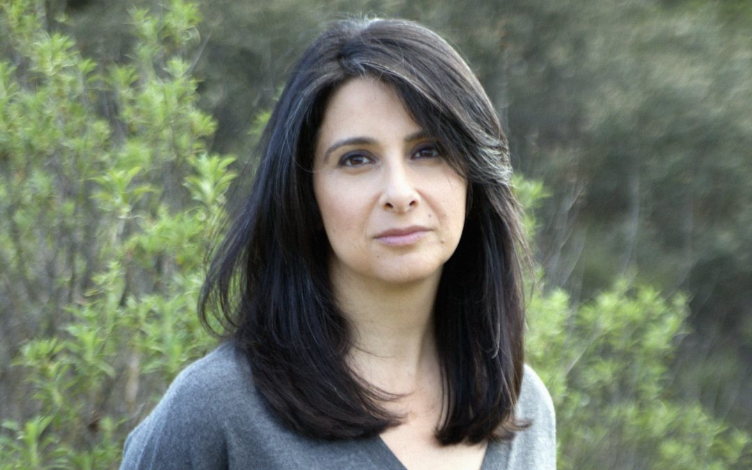 Success: Parnaz Foroutan Publishes Memoir