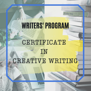 Creative writing ucla writing a thesis statement for a research paper