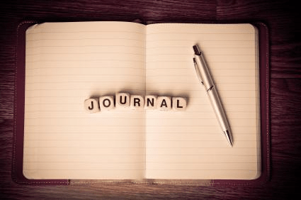 Tips on Keeping a Personal Journal