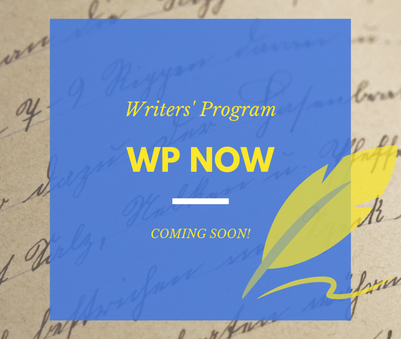 Announcing: WP NOW