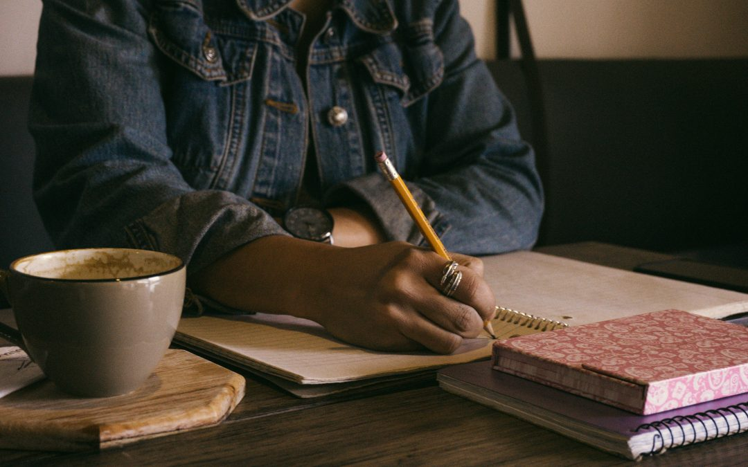 Writing Tips for Difficult Times