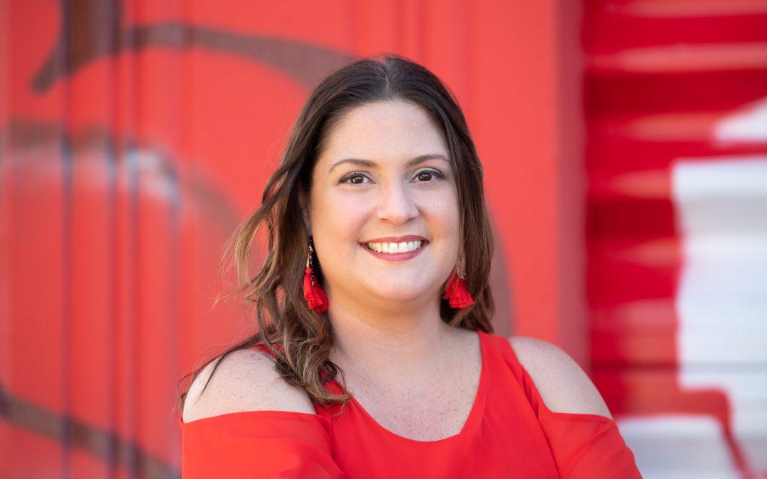 Success: Alexandra Alessandri Publishes Debut Picture Book